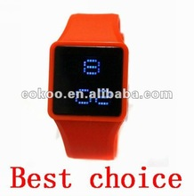Best selling products touch screen watch