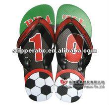men football world cup flip flop