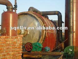 WASTE OIL REFINING MACHNE