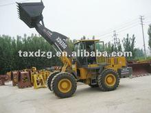 XD935G muck equipment