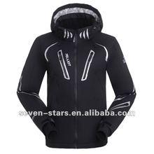 2012 Women's outdoor waterproof ski jacket
