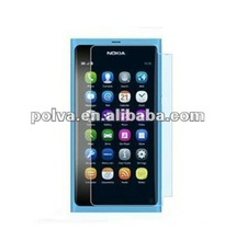 Factory Direct Price Mobile Lcd Screen Protector For Nokia N9
