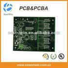 Electronics Solar circuit board