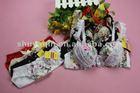 elegant women bra and brief set lubunie bra set
