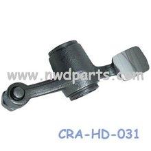 motorcycle FXD125 valve rocker arm