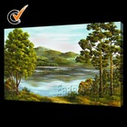 High quality scenery oil painting (Buy Directly)