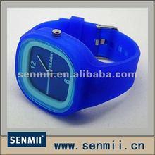 SM-SJW 004 Watch Jelly Silicone