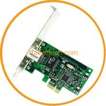 10/100/1000Mbps Gigabit Ethernet Network Adapter PCI-E Lan Card