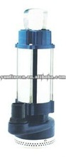 SUNFINE Submersible Pump SP-1 Model/Superior Steel Shaft