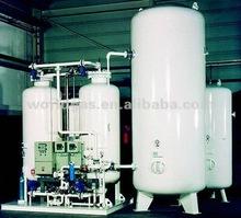 WG-SMT-nitrogen gas generator PSA