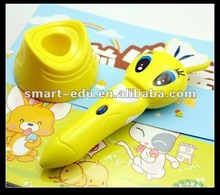 All language support educational toys point read pen with CE,ROHS,OEM services, learning toy for kids