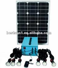 solar panel 85w