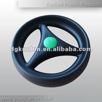 11inch cart caddy wheels manufacturer