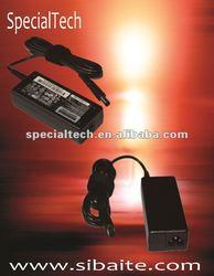 For HP 18.5V 3.5A AC Adapter 463958-001 DV5 DV6 DV7 65W 7.4*5.0mm