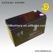 SLA/UPS 12V9AH/excellent recharge and discharge battery