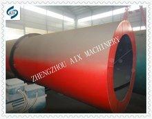 sawdust rotary dryer through hot steam
