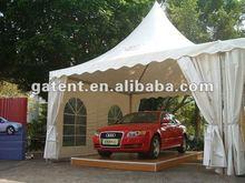 Outdoor Car Show Pagoda Tent