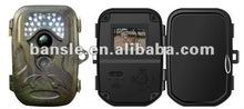 12 MP jogo MMS / caça / scouting / trail camera KO-HC01