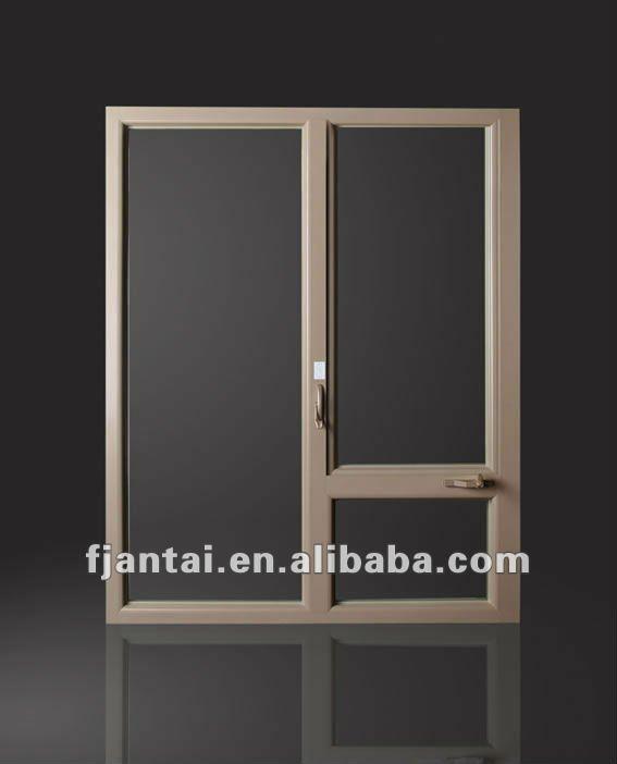 Aluminium Windows Parts : Aluminium frame window detail louisiana bucket brigade