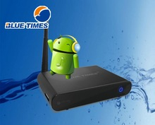Googe Chrome,Google Play Store Preinstall Android 4.0 TV Box