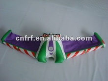 Inflatable Wing