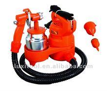 LL-02,Electric HVLP Paint Sprayer