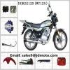 Qianjiang motorcycle parts