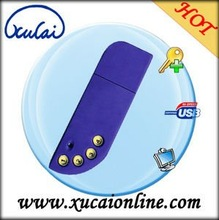 Cheapest Flat code secure USB flash drive XC-CE45