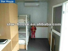 Mobil house for office/hotel/apartment/shop/school/villa/toilet