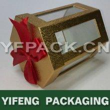 2012 High Quality wedding favor candy box