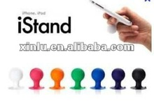 silicone holder/stander for iphone4