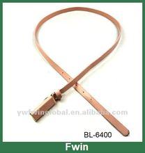 Hot selling lady fashion belts 2012
