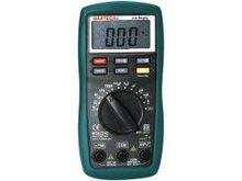 2000 Counts Autorange Digital Multimeter&Temp.&capacitance MS8221C