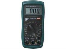 2000 counts,1000V Digital Multimeter MS8230B