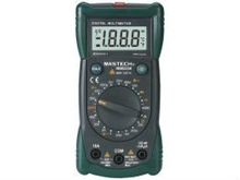 2000 counts,With electroprobe Digital Multimeter MS8233B