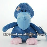 shee the pelican number plush