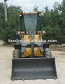 Petit chargeur d'embout avant de tracteur de XD912G 1.0 T 0.5cbm