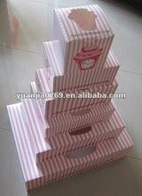 2012 creative cupcake box