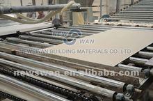 Waterproof Gypsum Board Panel Plate