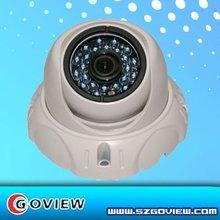 cctv IR dome camera 420TVL 48LEDS night vision