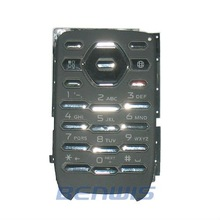 New Updated Phone Spare Parts for Nextel i897 keypad