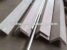 steel angle standard size