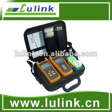 Economic Optical Fiber Test & Inspection Kit LK-6006