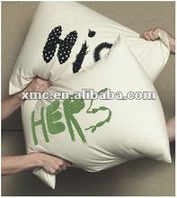 2012 digital printed Modern pillows