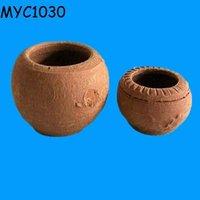 Mini terracotta pots wholesale