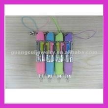fashion cute multi color short pen