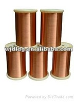 copper clad steel wires