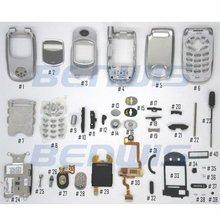 Plastic cell phone housings for Nextel i730 housing