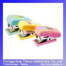 Mini stapler magic stapler cute mini stapler