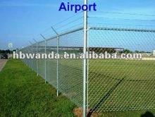 vance / zinc phosphate epoxy primer coating / 5ft chain link fence